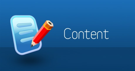 Web Content Writing Services from India